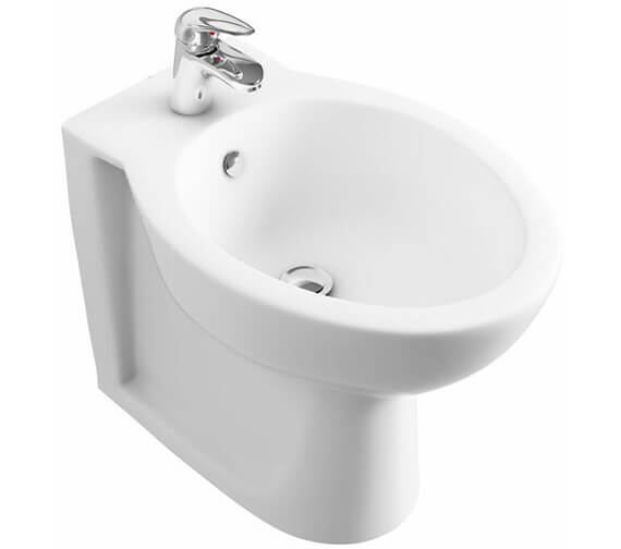 Lecico Atlas 520mm Projection Free Standing Bidet