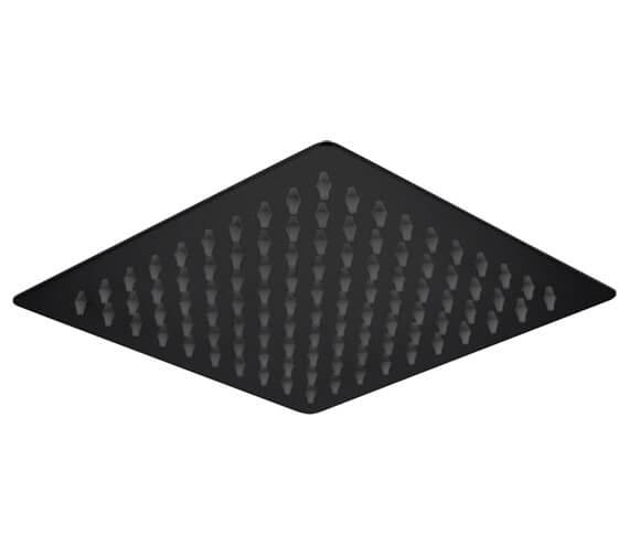 Additional image of Niagara Observa Slimline 200mm Square Ultra Thin Shower Head