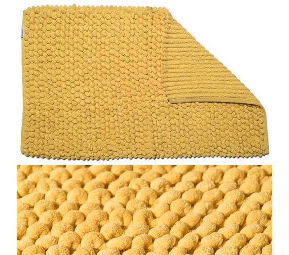 Alternate image of Croydex 800 x 500mm Soft Cushioned Bath Mat