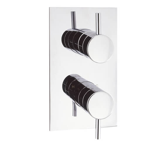 Crosswater Fusion Thermostatic Shower Valve
