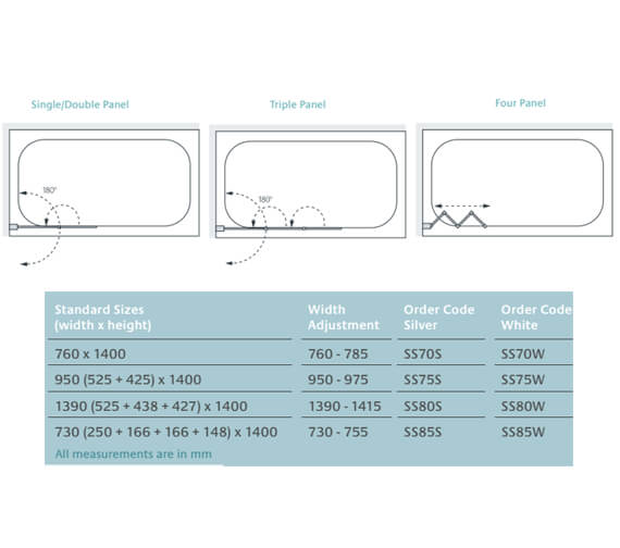 Technical drawing QS-V28003 / SS70S