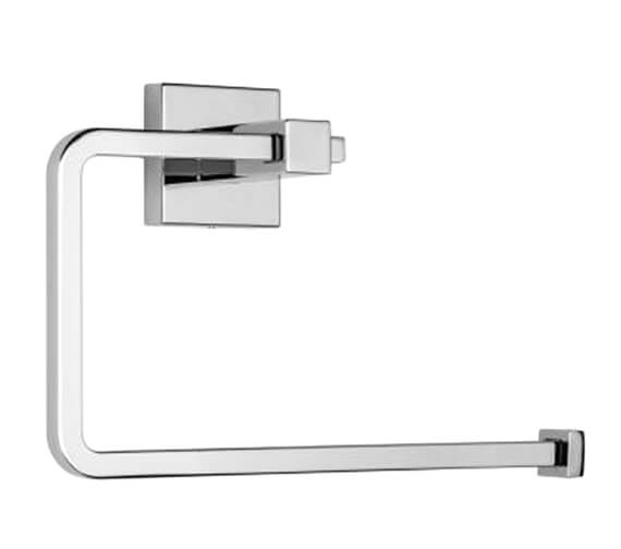 Croydex Flexi-Fix Everson 283mm Towel Rail