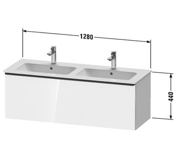 Technical drawing QS-V104561 / DE426501818