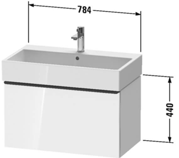 Technical drawing QS-V104563 / DE427001818