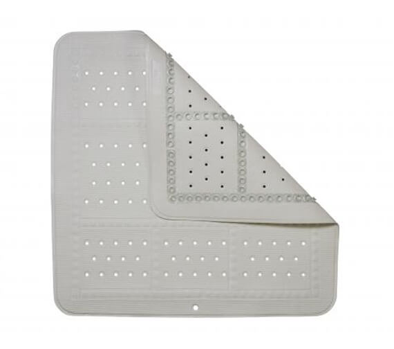 Alternate image of Croydex Plain Cushioned Shower Mat