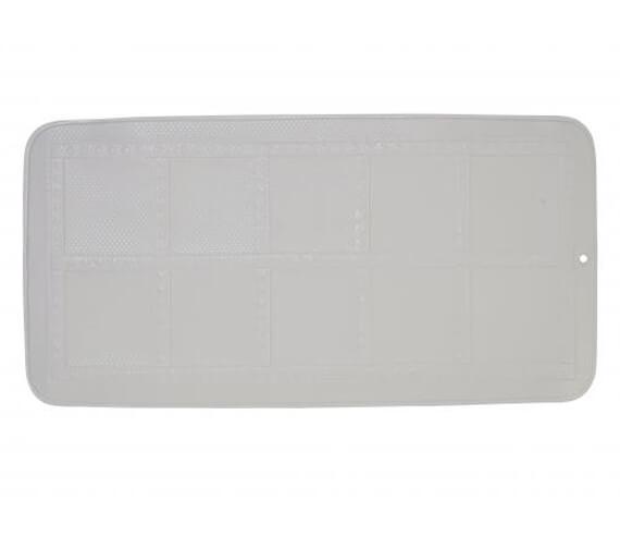 Additional image of Croydex Plain Cushioned Shower Mat