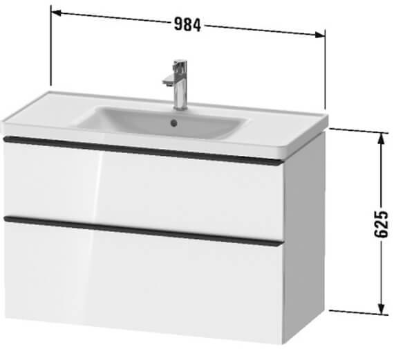 Technical drawing QS-V104565 / DE435401818