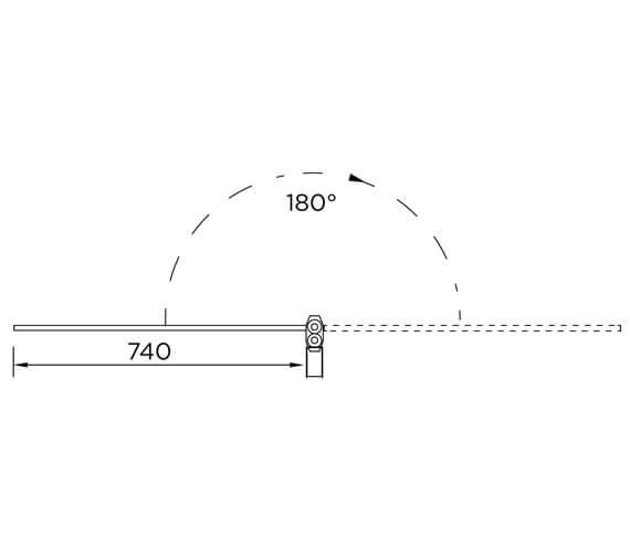 Technical drawing QS-V29795 / AQ6000