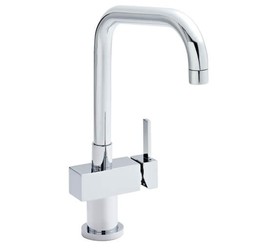 Nuie Single Lever Side Action Kitchen Sink Mixer Tap