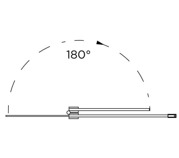 Technical drawing QS-V88650 / AQ6003L