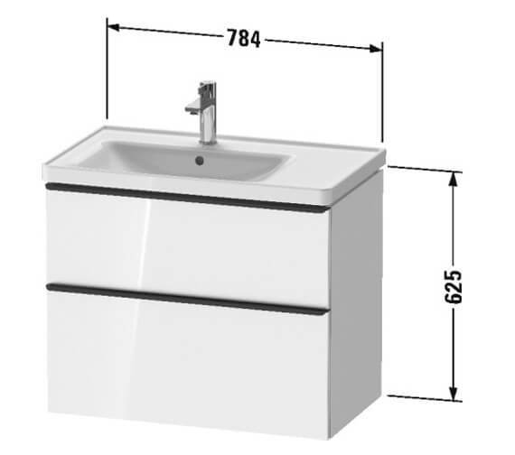 Technical drawing QS-V104566 / DE435701818