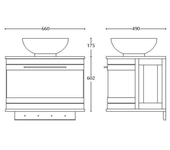 Technical drawing QS-V104091 / XJ31300020