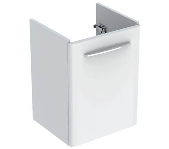 Geberit Selnova Square 418 x 557mm 1 Door Cabinet