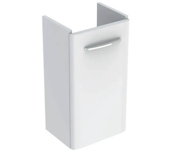 Geberit Selnova Square 303 x 254mm Single Door Cabinet