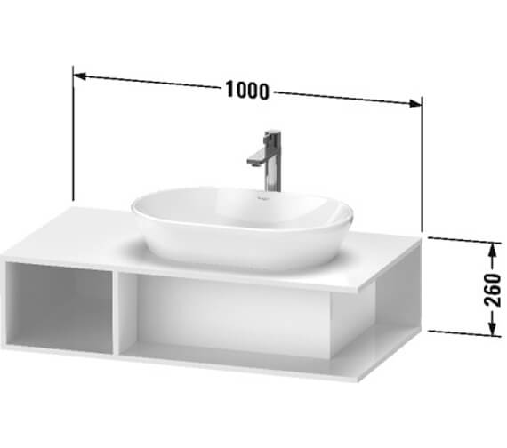 Technical drawing QS-V104428 / DE491801818
