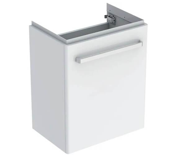Geberit Selnova Compact 1 Door Cabinet With Service Space