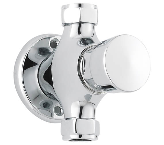 Nuie Exposed Non-Concussive Manual Shower Valve - A3788