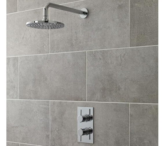 Additional image for QS-V36381 Nuie Bathroom - QUEV51