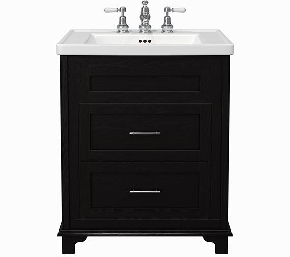 Imperial Thurlestone 2 Drawer Vanity Unit - XWT0210020