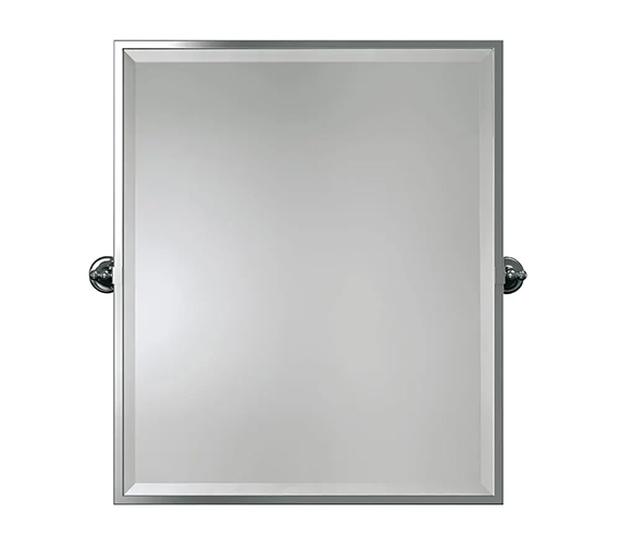 Imperial William Rectangular Framed Mirror 531 x 540mm