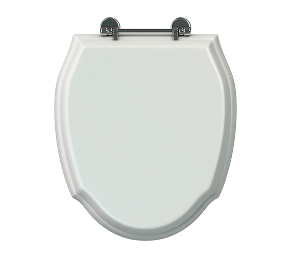 Imperial Westminster Toilet Seat With Standard Hinge