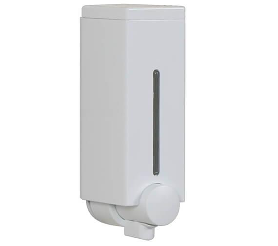 Croydex Slimline Wall Mounted Soap Dispenser