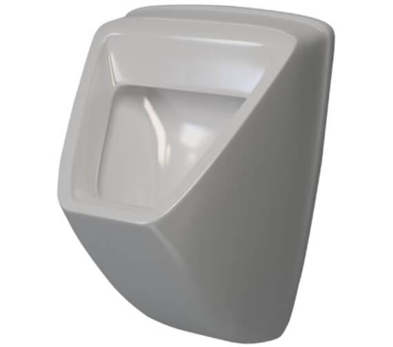 Lecico Atlas Geo Mains Fed Urinal With Waste