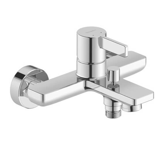 Duravit D-Neo Single Lever Bath Mixer Tap