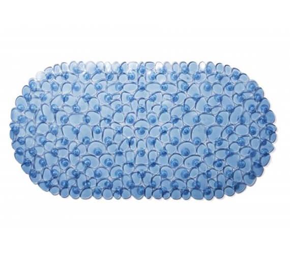 Croydex 700 x 350mm Pebbles Bath Mat