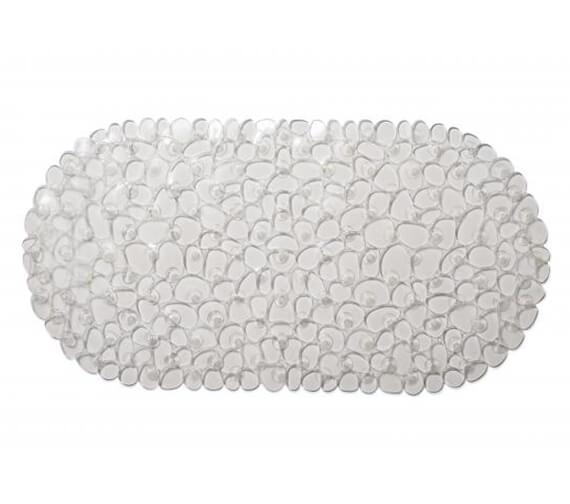 Alternate image of Croydex 700 x 350mm Pebbles Bath Mat