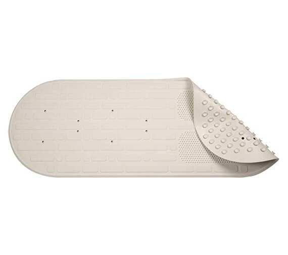 Croydex Serenity Foot Massage Non-Slip Bath Mat