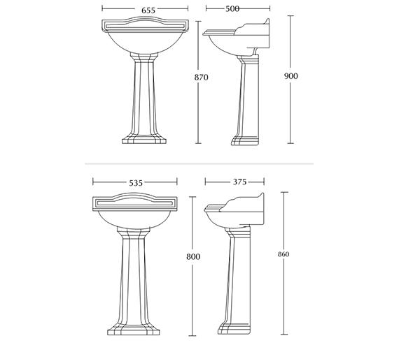 Technical drawing QS-V40521 / OX1SB11030