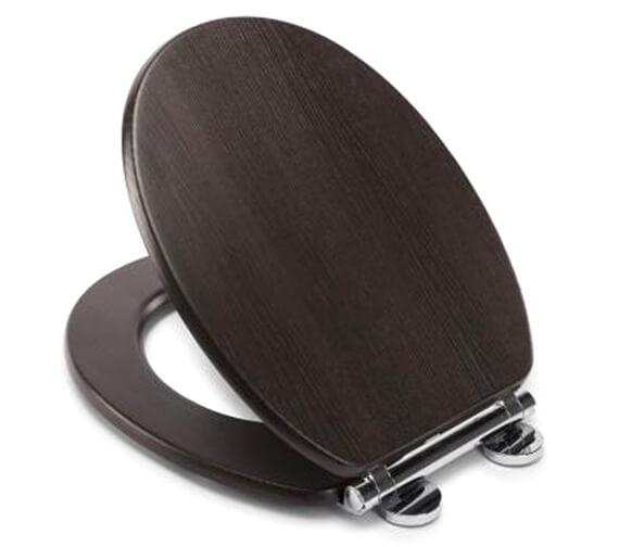 Croydex Flexi-Fix Montoro Standard Toilet Seat