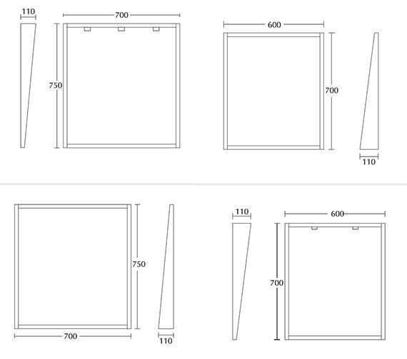 Technical drawing QS-V105610 / XE31190020