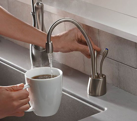 Additional image of Insinkerator HC1100 Steaming Hot Water Tap With Tank