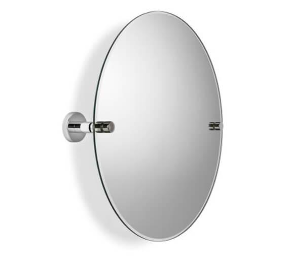 Croydex Flexi-Fix Metra Tilted Mirror