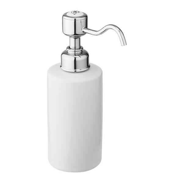 Burlington Surface Mounted Soap Dispenser