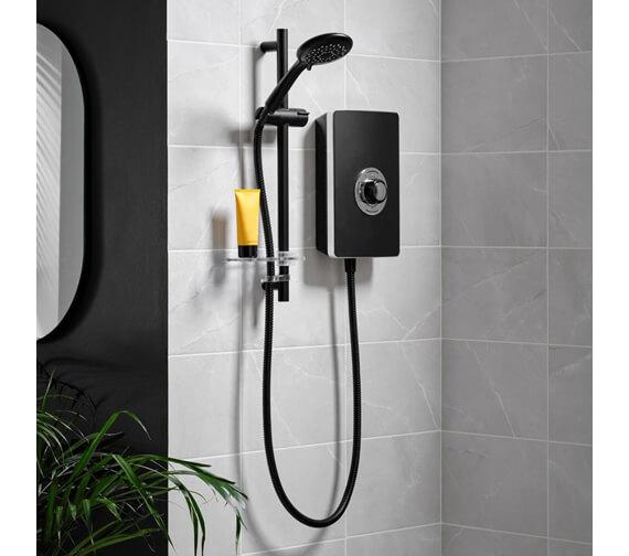 Triton Aspirante Enhance Electric Shower
