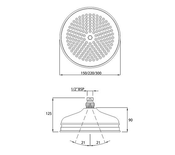 Technical drawing QS-V104138 / ZXM84600100