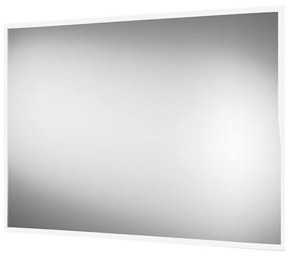 Additional image of Sensio Glimmer Pro Dimmable Mirror With Diffused LED Border