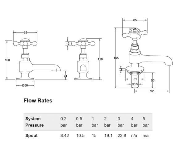 Technical drawing QS-V13468 / STA12