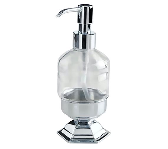 Imperial Astoria Free Standing Soap Dispenser