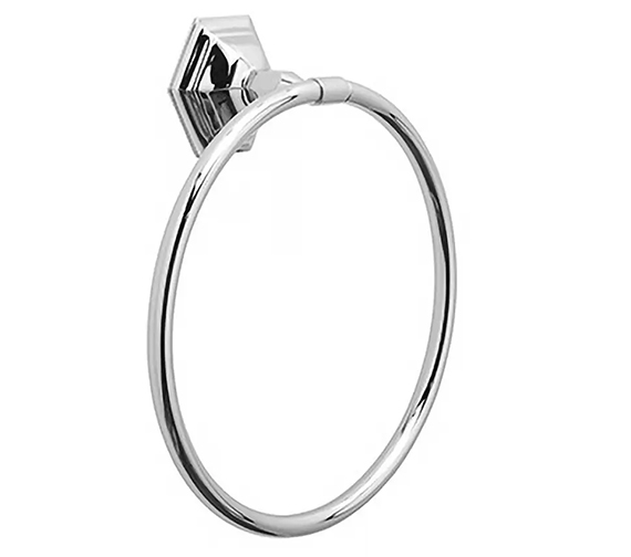 Imperial Astoria Towel Ring W 235 x H 265mm