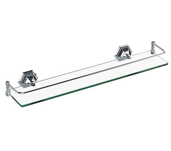 Imperial Astoria Wall Mounted Shelf 600mm