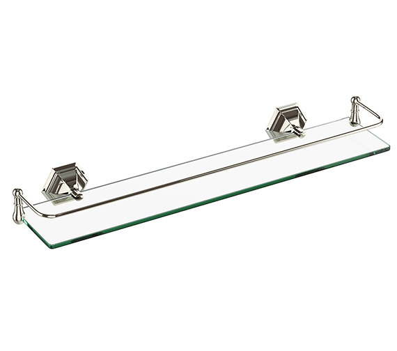 Additional image of Imperial Astoria Wall Mounted Shelf 600mm