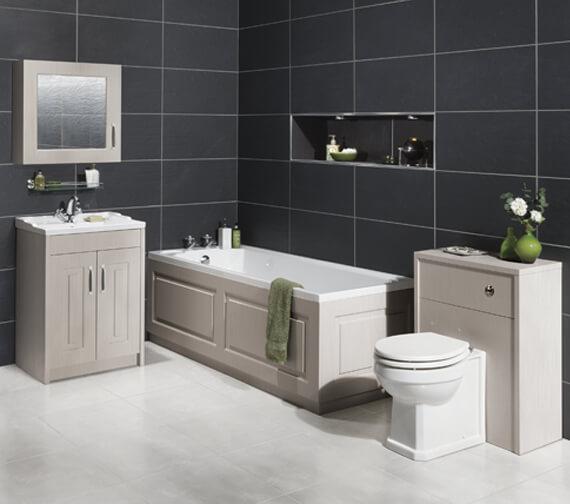 Additional image for QS-V80343 Nuie Bathroom - OLF113