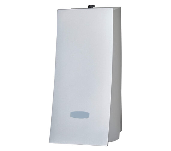 Croydex Wave Elbow Soap Dispenser
