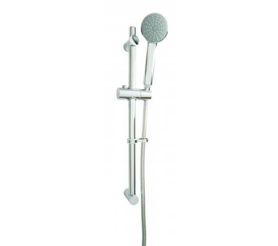 Croydex Leo One Function Shower Set