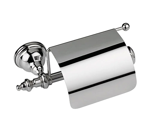 Additional image of Imperial Avignon Wall Mounted Toilet Roll Holder