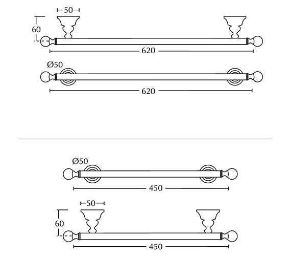 Technical drawing QS-V73534 / XD26030100